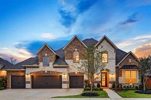 17415 Straloch ln, Richmond, TX, 77407