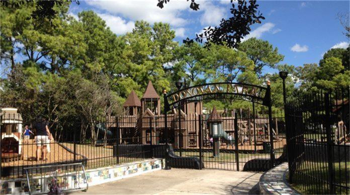 Donovan park is another great amenity located across the street from this wonderful property.
