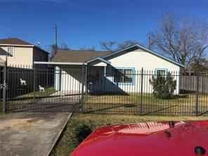 269 Treasure, Houston, TX, 77076