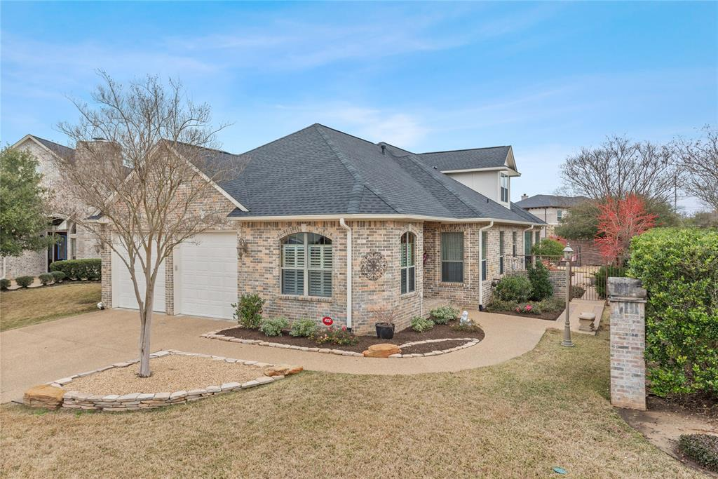 5013 Fairfield Court, Bryan, TX 77802