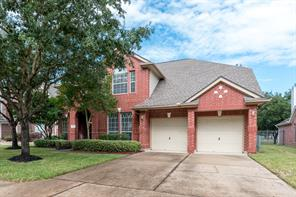 16422 redcrest drive, houston, TX 77095