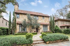 1928 Dunstan, Houston, TX, 77005
