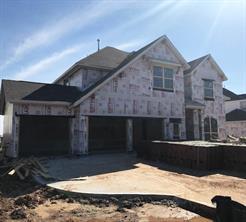 9007 Corella Lane, Richmond, TX, 77407