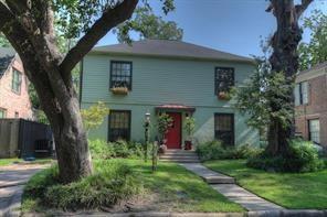 2426 Albans Road, Houston, TX 77005