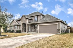 22315 Emerald Point Lane, Tomball, TX 77375