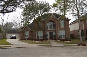 5826 Grand Saline Drive, Richmond, TX 77469