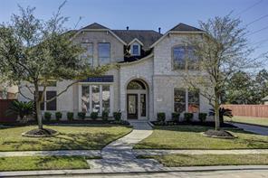 11923 Caddo Point, Houston TX 77041