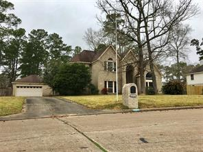 16511 W Kingscoate Drive, Crosby, TX 77532