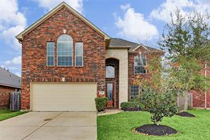 2305 Canyon Springs, Pearland, TX, 77584