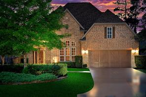 87 Wood Manor, The Woodlands, TX, 77381