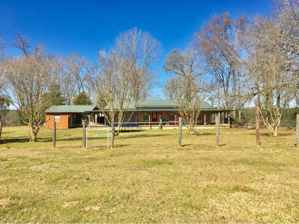3390 County Road 205, San Augustine, TX 75972