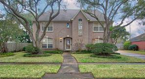2502 Fairwind, Houston, TX, 77062