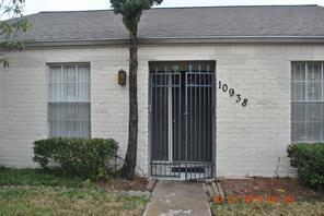 10938 Bexley, Houston, TX, 77099
