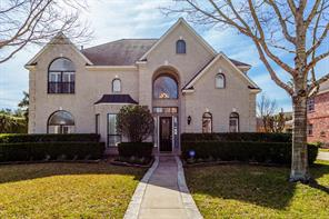 17403 W Copper Lakes Drive, Houston, TX 77095
