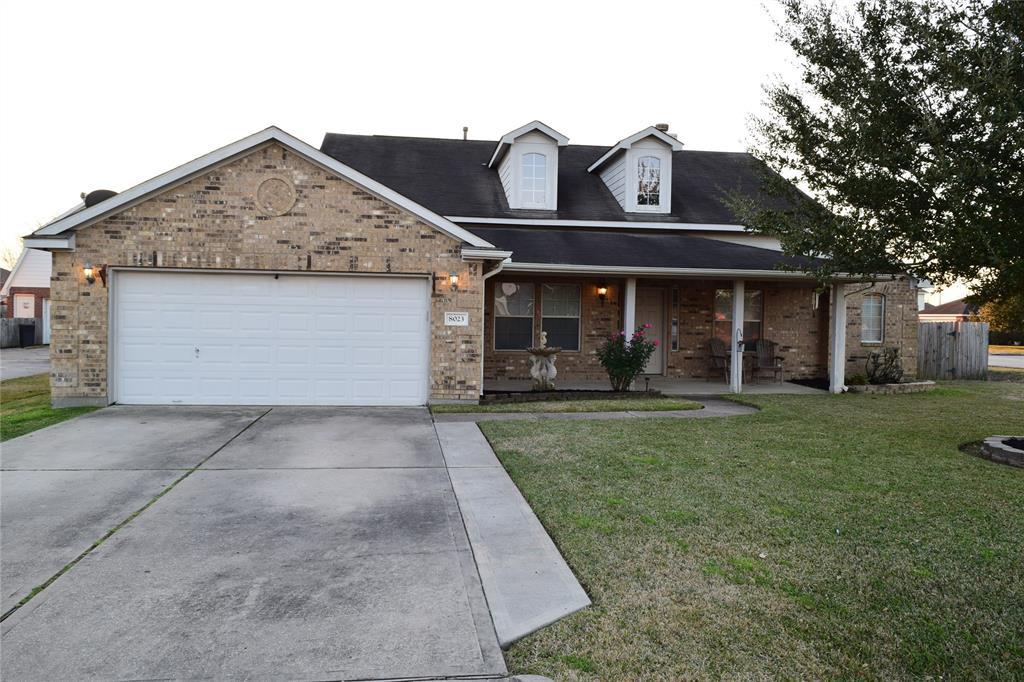 8023 Dogwood Court Court, Baytown, TX 77523