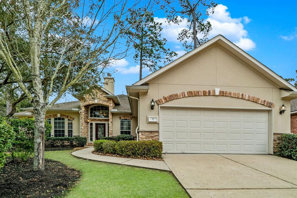 Grogan S Forest The Woodlands Texas Homes For Sale