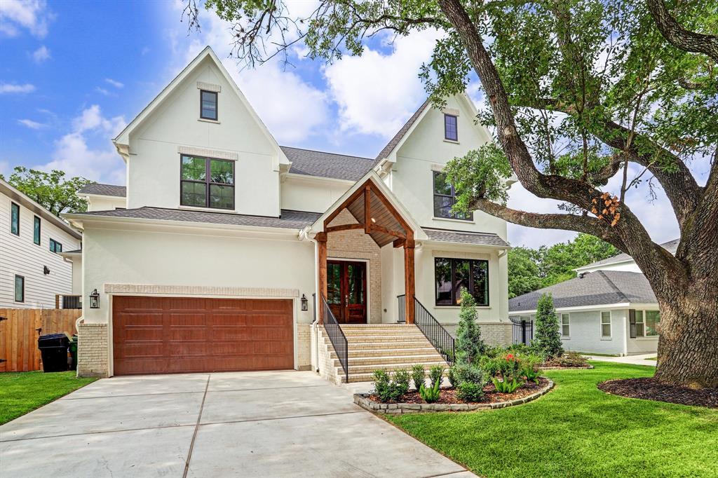 4034 Grennoch Lane, Houston, TX 77025