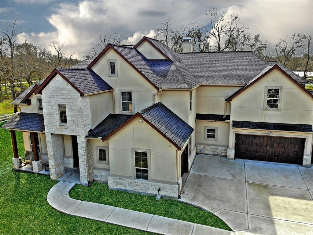 36615 Stirrup Road, Simonton, TX 77476