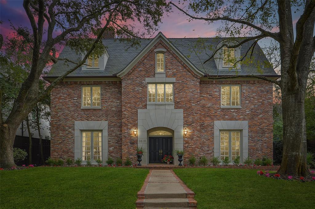 3619 Meadow Lake, Houston, TX 77027