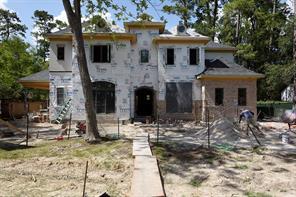 6 Shady Grove, Piney Point Village, TX, 77024