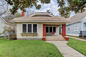 2114 Kane, Houston, TX, 77007