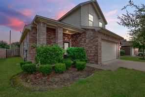 6715 Strawberry Brook Lane, Dickinson, TX 77539