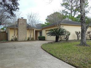 14822 Royal Birkdale, Houston, TX 77095