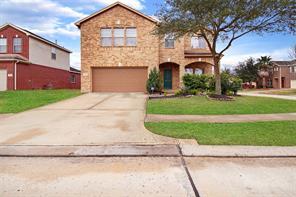 410 Sunwood Glenn, Katy, TX, 77494