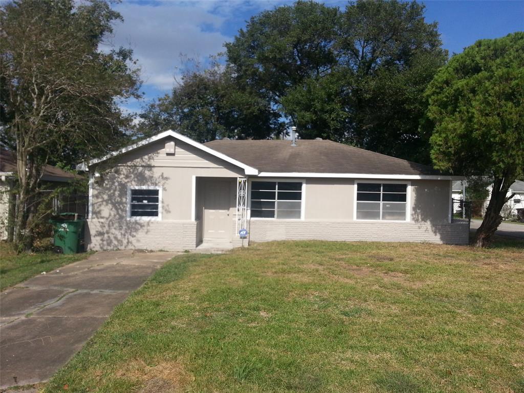 3645 Corder Street, Houston, TX 77021