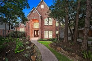 15 hidden pond place, the woodlands, TX 77381
