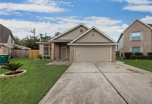 6050 Sandy Creek, Baytown, TX, 77523