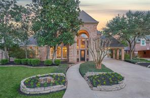 23 Snowbird Place, The Woodlands, TX 77381