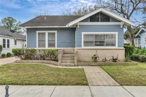 1126 Jerome Street, Houston, TX 77009
