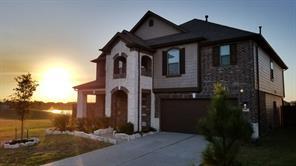 4407 s vineyard meadow lane, katy, TX 77449