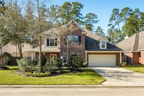 59 Concord Valley, The Woodlands TX 77382