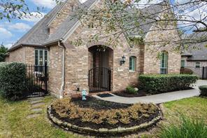 167 n almondell way, the woodlands, TX 77354
