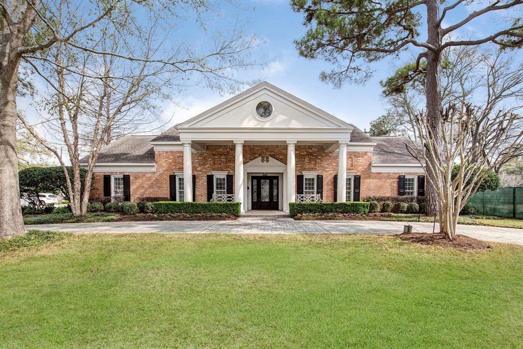 534 West Forest Drive, Houston, TX 77079
