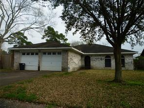 4209 Queenswood, Baytown, TX, 77521