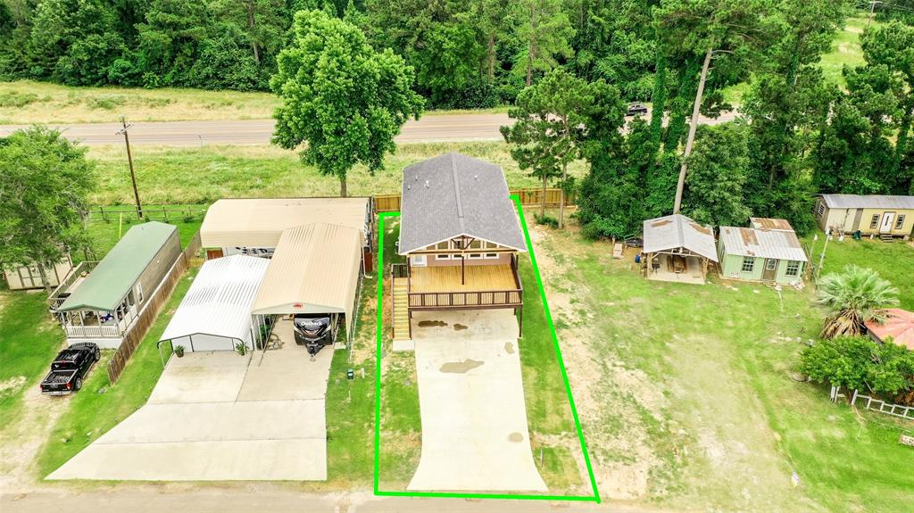 340 Canal Drive, Point Blank, TX 77364