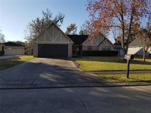 319 raintree ln, lake jackson, TX 77566