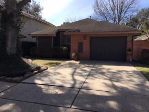 16107 Springbank, Houston TX 77095