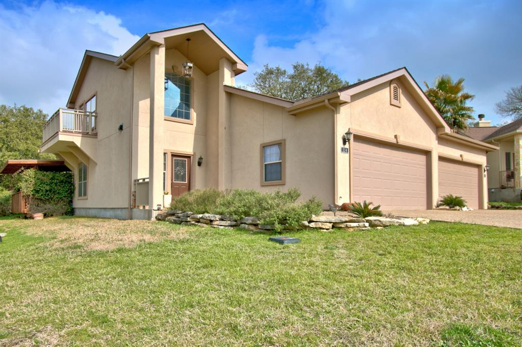 134 Clearwater Court, Canyon Lake, TX 78133