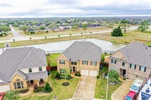 348 woodway drive, league city, TX 77573