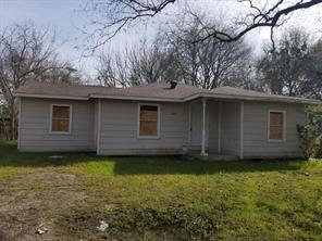 5822 Phillips, Houston, TX, 77091