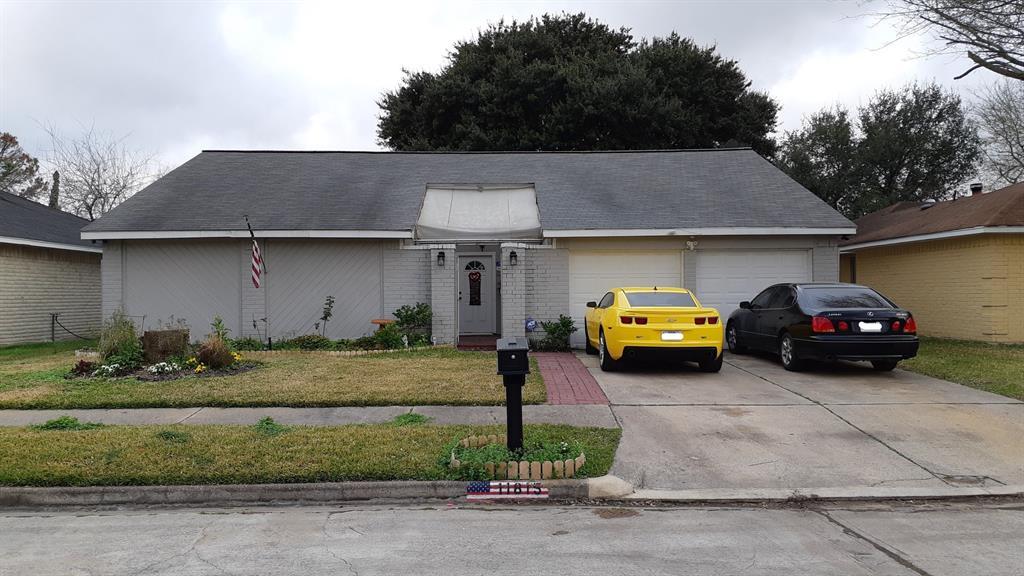 11815 Ironstone Court, Houston, TX 77067