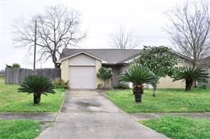1906 Powderhorn, Katy TX 77493