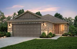 310 Crested Eagle, Richmond, TX, 77469