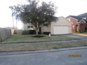2103 Chelsea Vale, Fresno TX 77545