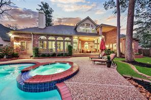 3 noble bend place, the woodlands, TX 77382