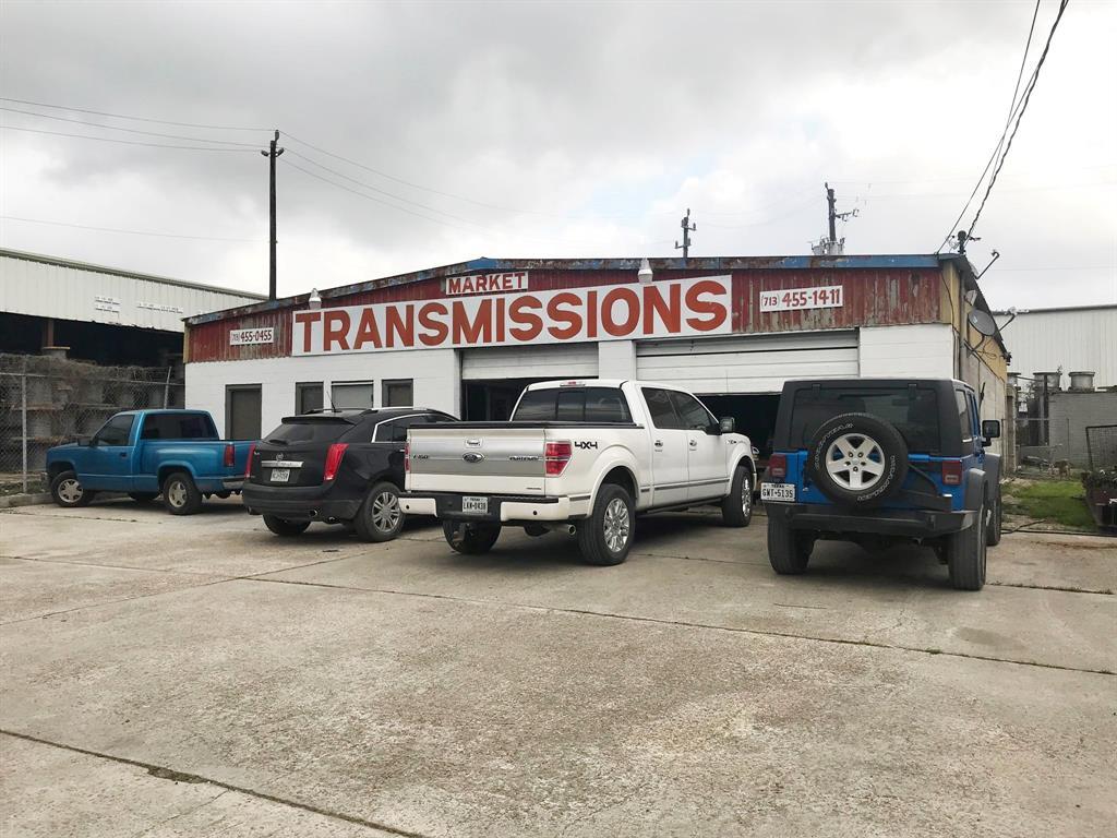 1647 Federal Road, Houston, TX 77015